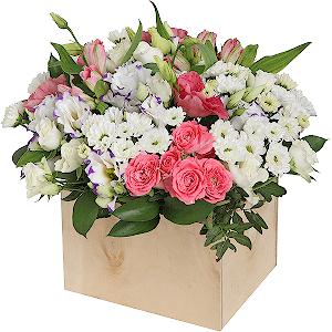 Где купить цветы дешево в воронеже